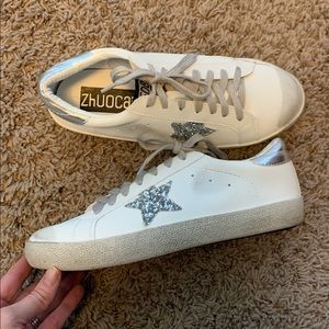 KNOCK OFF Golden Goose sneakers